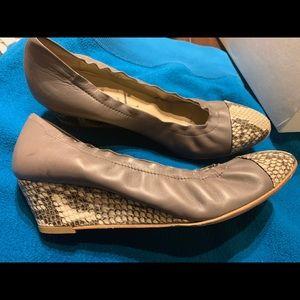 AGL low heel pumps